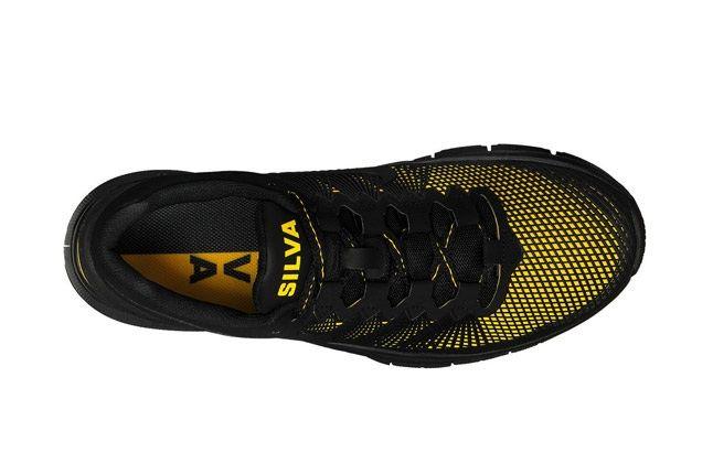 Nike Free Trainer 3 0 Anderson Silva Aerial Profile