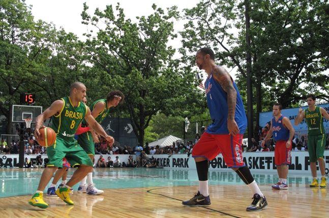 Nike World Basketball Festival 6 1