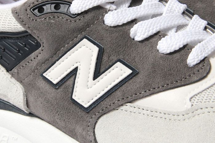 New Balance 998 Greyorange 4