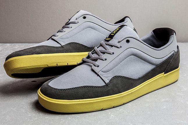 Vans Inscribe Grey 1