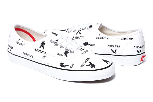 Authentic Playboy Supreme Wht Perspective