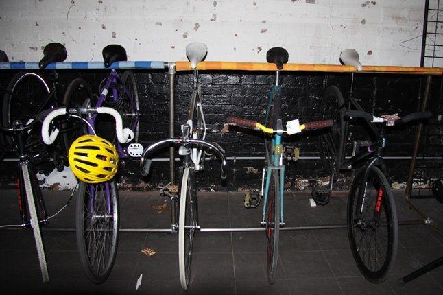 Bikes 2 1