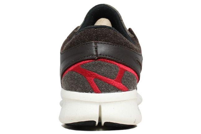Nike Free Run 2 Quickstrike Heel 1