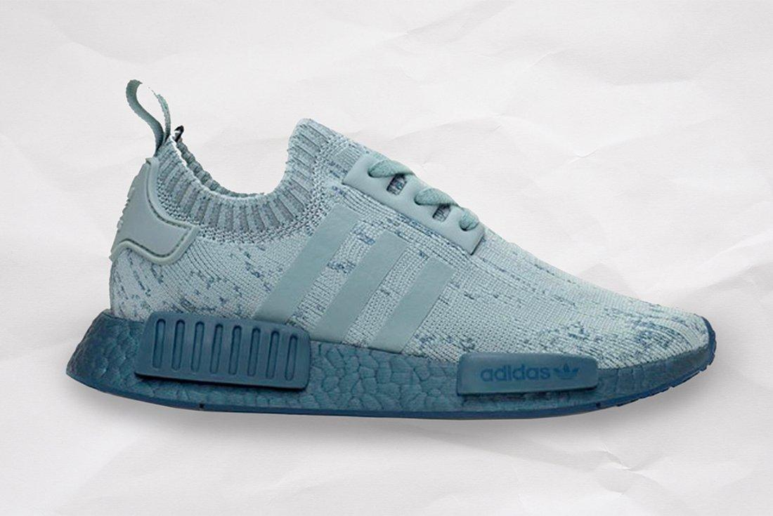 Adidas Nmd Sea Crystal Feature
