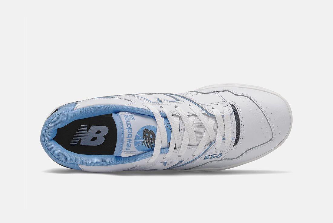 New Balance 550 'Baby Blue'