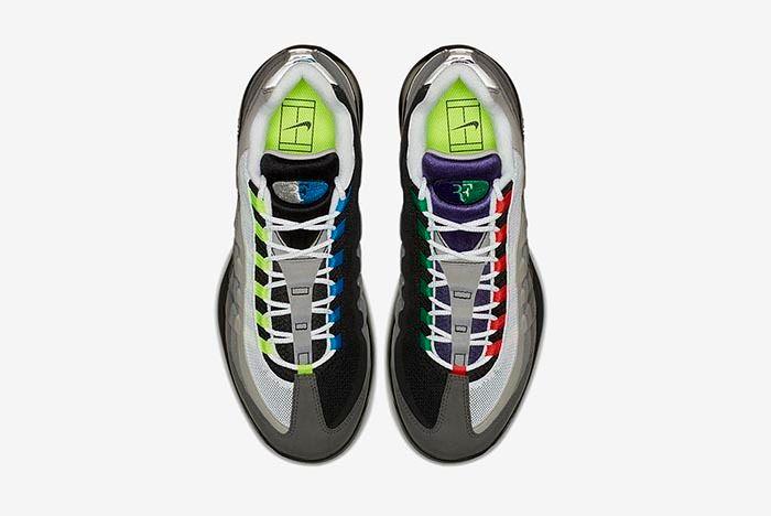 Nike Nikecourt Vapor X Greedy 6