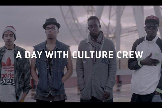 Culture Crew Adidas Originals Represent Melbourne 1