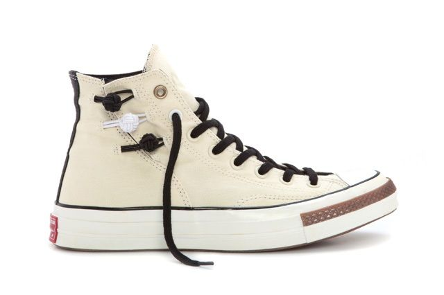 Clot Converse First String Chang Pao Collection 8