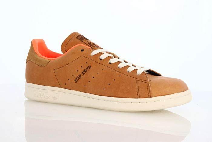 Adidas Stan Smith Chalk White 2