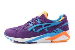 Asics Gel Kayano Trainer Purple Atomic Blue Thumb