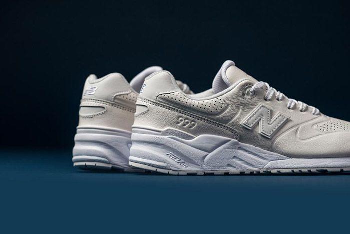 New Balance 999 Deconstructed 30 Th Anniversary White 2