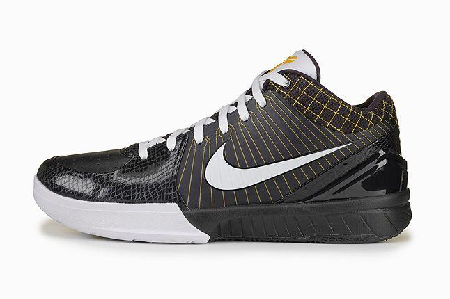The Making Of The Nike Zoom Kobe Iv 12 1