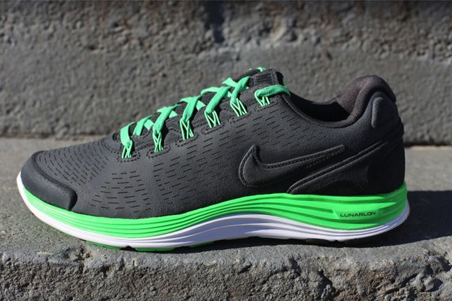 Nike Lunarglide 4 Ext Poison Profile 1