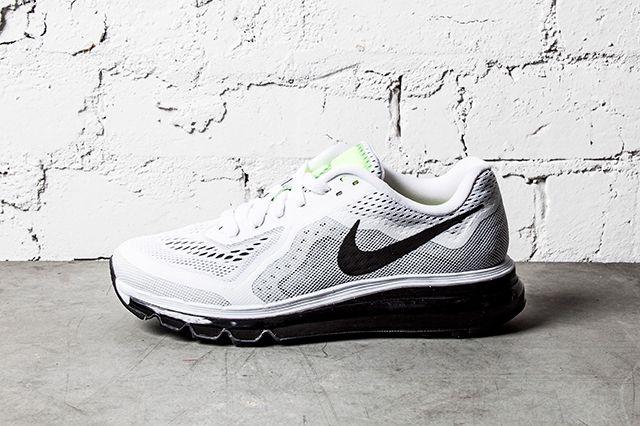 Nike Air Max 2014 Black White