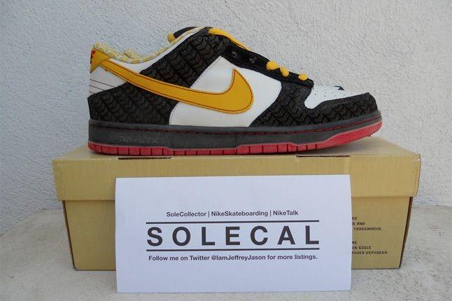 Nike Dunk Sb Gerdal 1