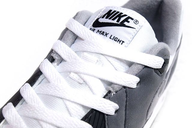 Nike Air Max Light Cool Grey