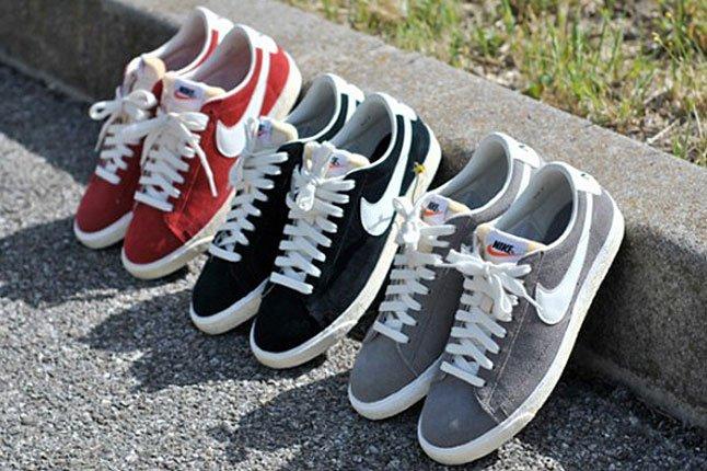 Nike Blazer Low Vntg 01 1