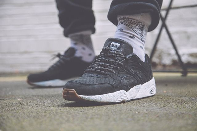 Trax Couture Fp Puma R698 Record Store Day 7