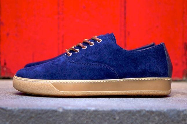 Yuketen Hermosa Sneaker Profile 1