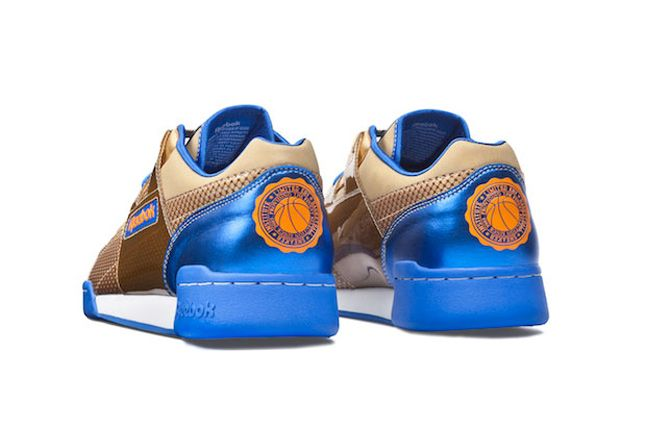 Limited Edt Reebok Workout 4 1