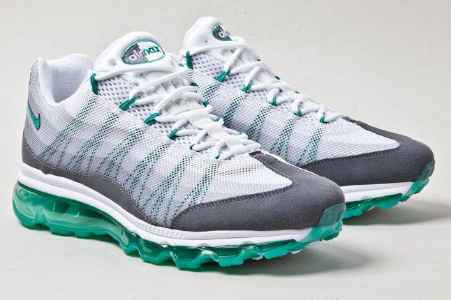 Nike Air Max 95 Dyn Fw Mint Slice 2 1