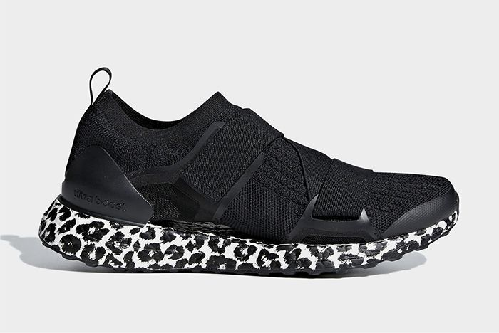 Boost Leopard