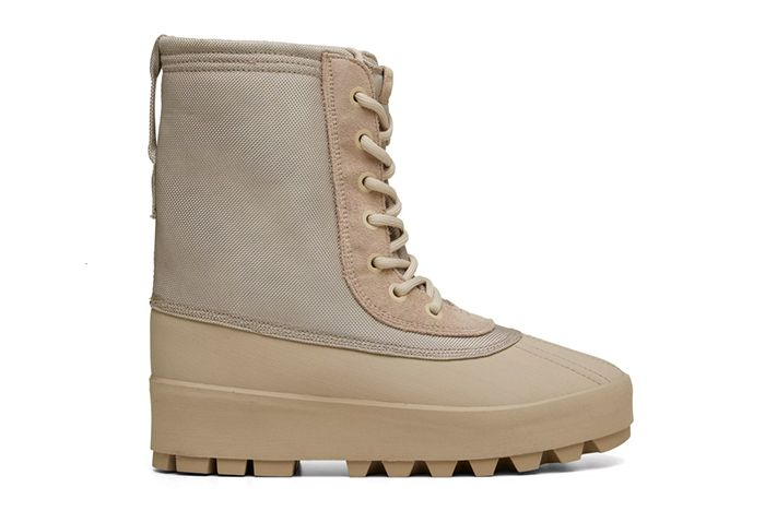 Adidas Originals Yeezy 950 Duck Boot6