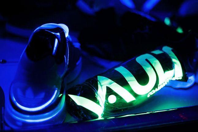 Adidas Vault 19 1