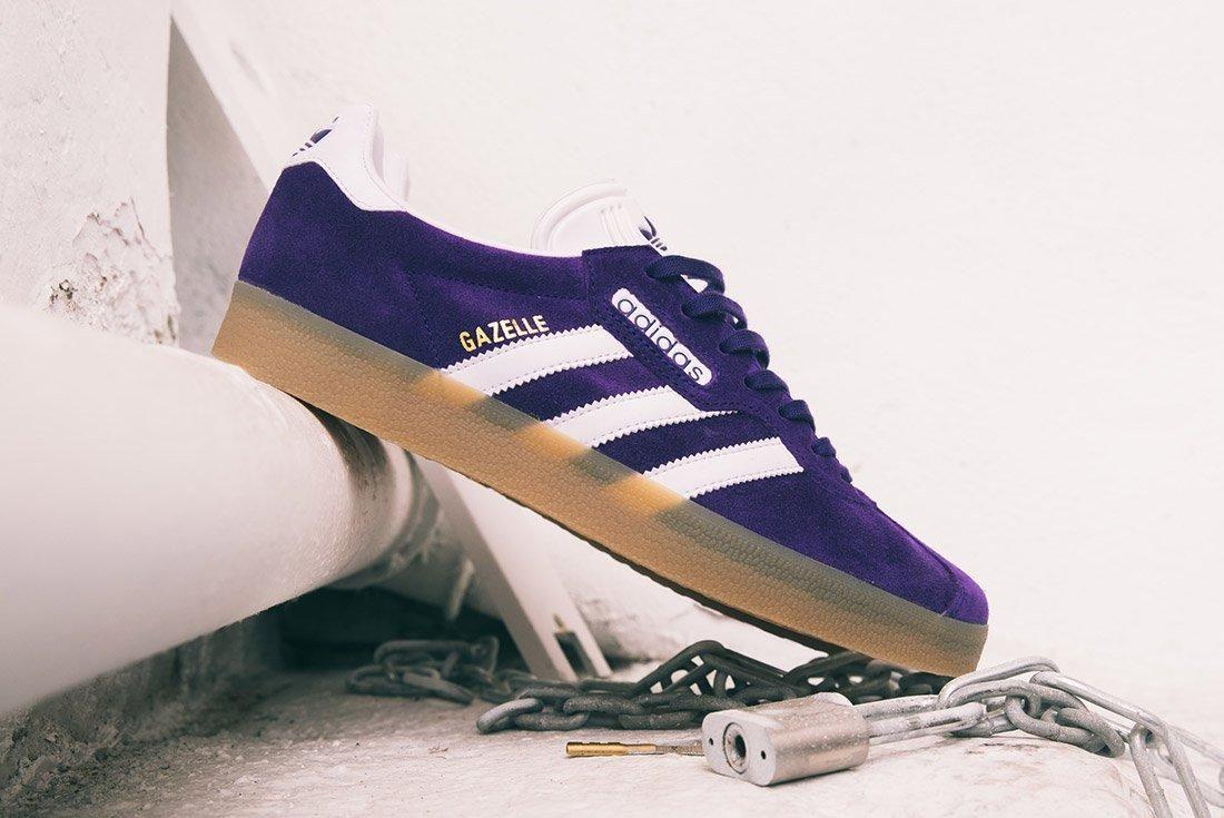 Adidas Originals Gazelle Super 9