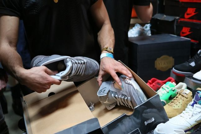Crepe City Uk Swap Meet 24 1