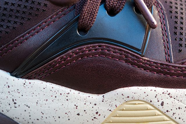 Limitedition X Puma Blaze Of Glory Chestnut 13