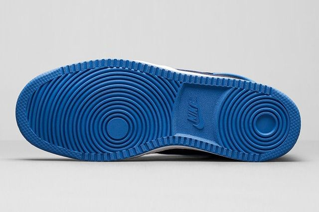 Air Jordan 1 Ko Sport Blue Bump Bump 5