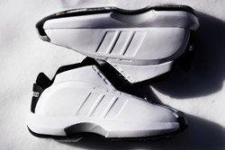 Adidas Crazy 1 White Dp