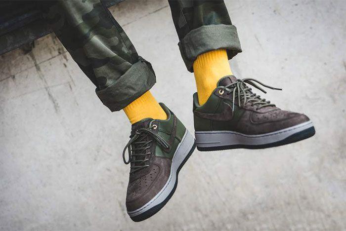 Nike Air Force 1 07 Premier Beef Und Broccoli Aj7408 200 Mood 1