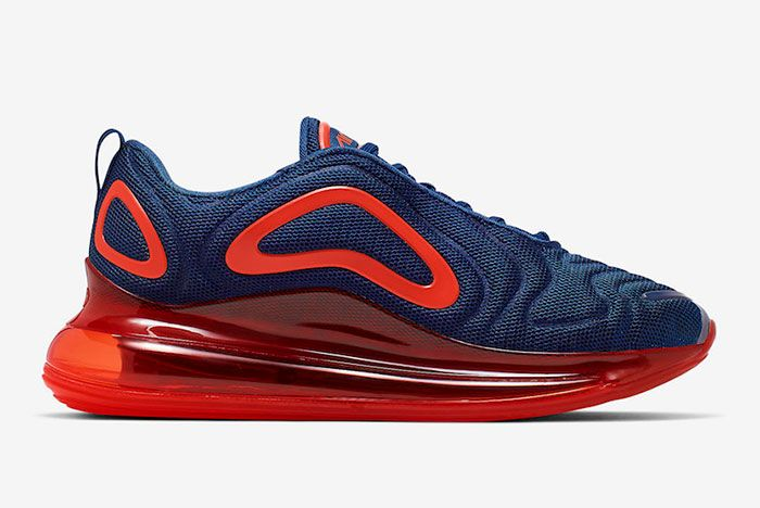 Nike Air Max 720 Ao2924 404 Release Date 2 Side