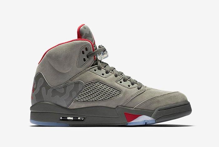 Air Jordan 5 Dark Stucco 2