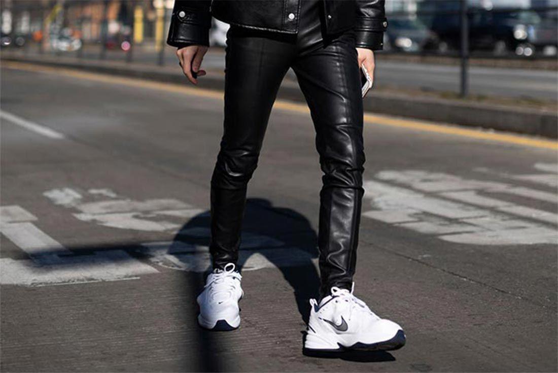 Imaxtree Fashionista Style Recap Street Style Sneaker Takeaways From Nyfw Fw19 12