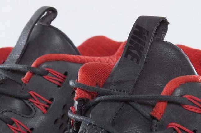 Nike Lunar Chenchukka Qs Tongue Detail 1