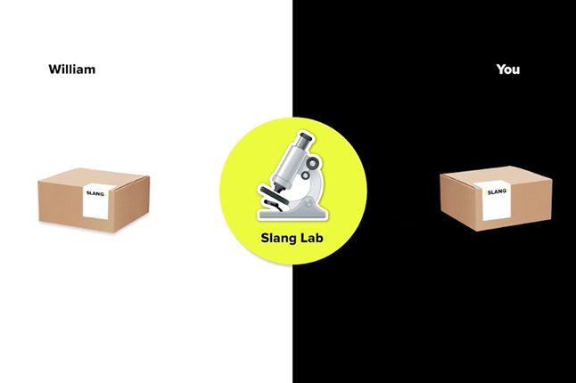 Slang App 4
