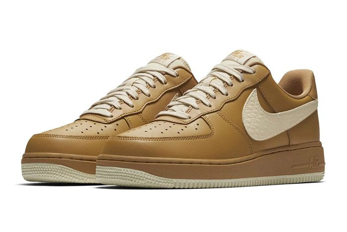 Nike Air Force 1 Low Coffee 2
