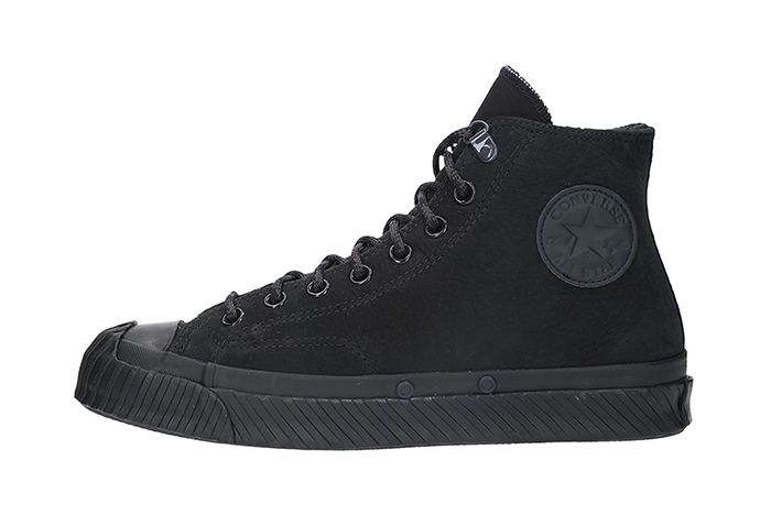 Converse Chuck 70 Bosey Water Repellent Left