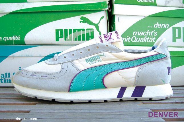 Puma Denver 1