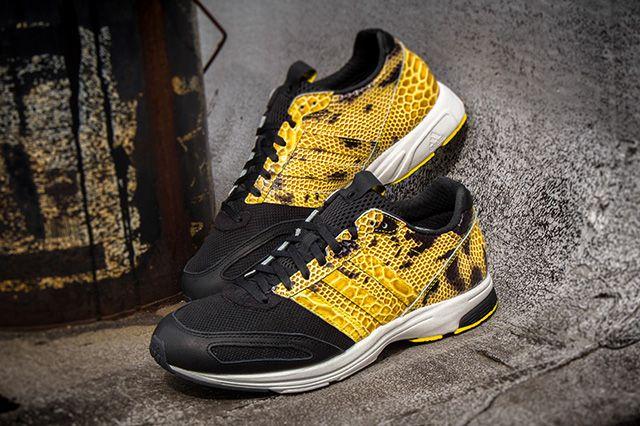 Adidas Consortium Fw13 Adizero Adios 2 4