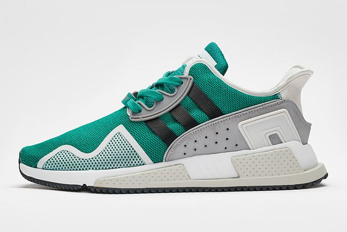 Adidas Eqt Cusion Adv Sub Green 2