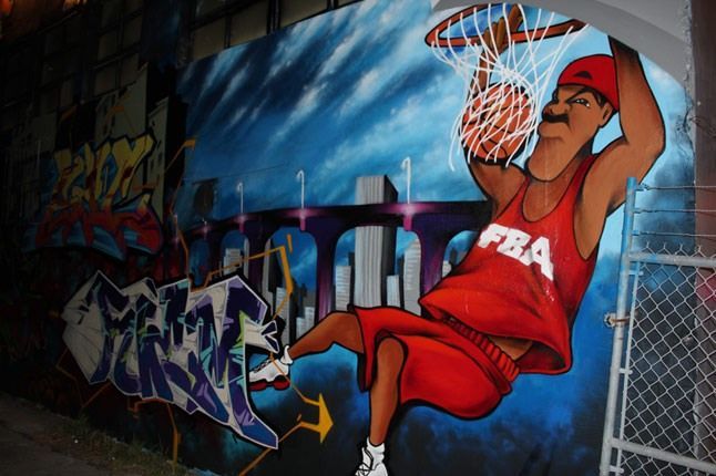 Art Of Basketball 31 1