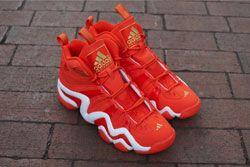 Adidas Crazy 8 Bright Orange Dp