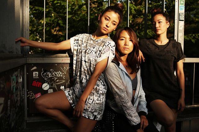 Sophia Chang X Puma Brooklynite Lookbook 8