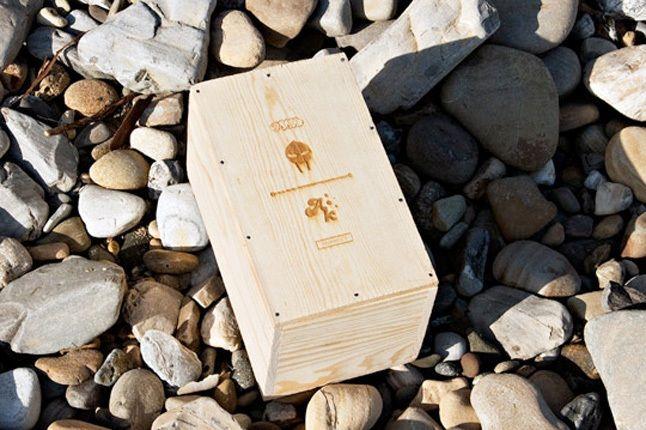 Doom Akomplice Mystery Crate 3 1