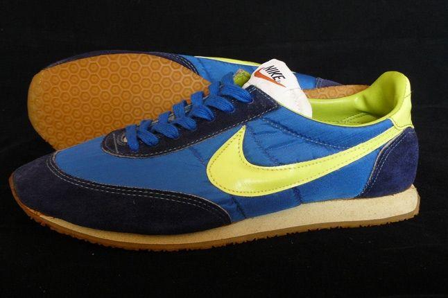 Nike Vintage Mieka 1
