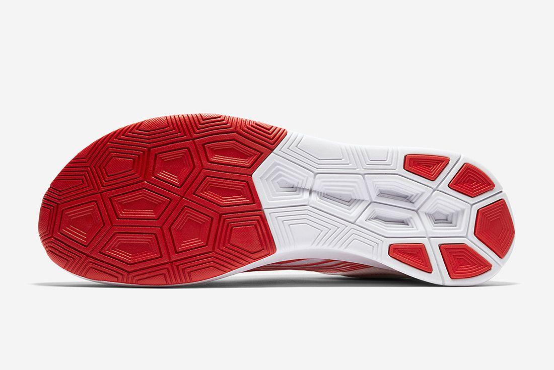 Nike Zoom Fly Whitered 2